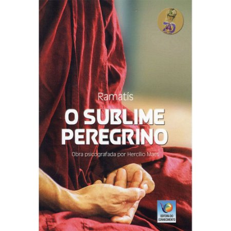 Sublime Peregrino (O) - Clean