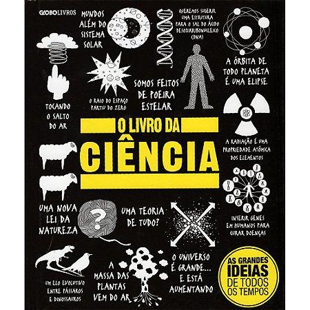 Livro Da Ciência (O) - Reduzido
