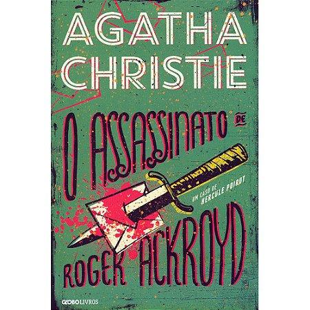 Assassinato De Roger Ackroyd (O)