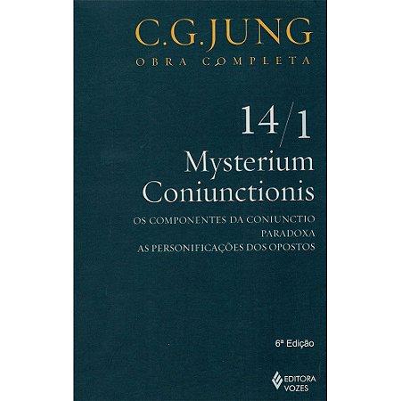 Mysterium Coniunctionis - Vol.14/1