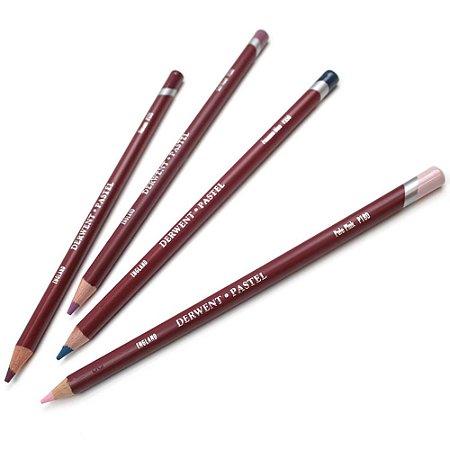 Lápis de Cor Derwent Pastel P130 Cadmium Red Un 2300242