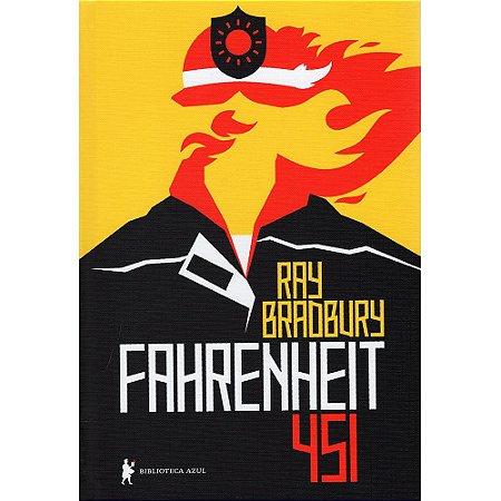 Fahrenheit 451 (Edição Especial)