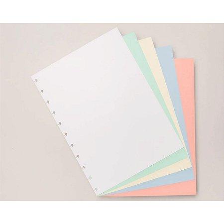 Refil Colorido Caderno Inteligente Grande Cirg4007