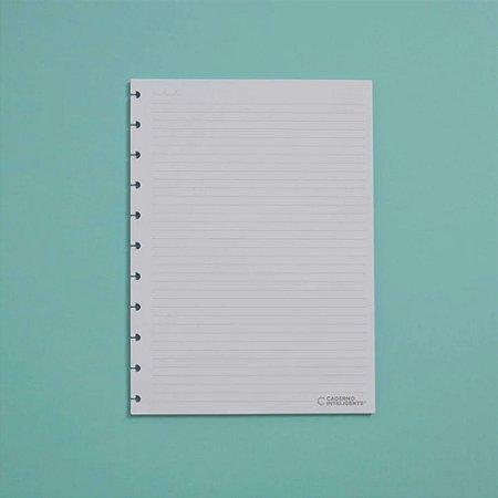 Refil Pautado 90G Caderno Inteligente Grande Cirg4003