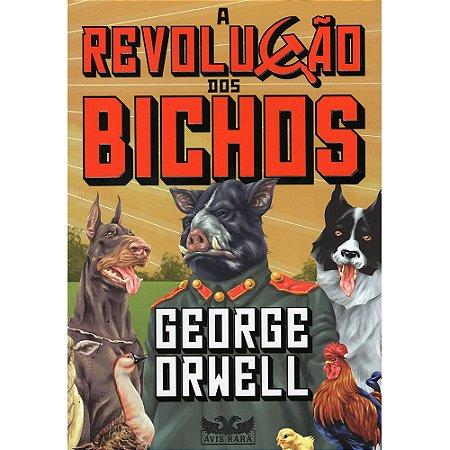 Revolução Dos Bichos (A)
