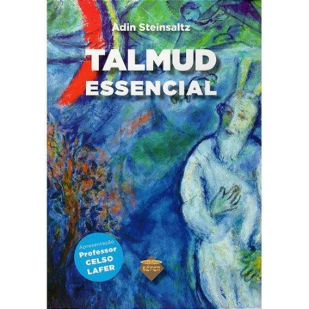 Talmud Essencial