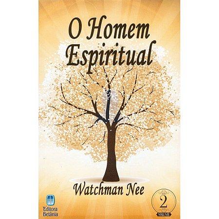 Homem Espiritual 02
