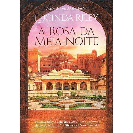 Rosa Da Meia-Noite (A)