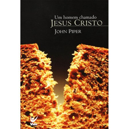 Um Homem Chamado Jesus Cristo