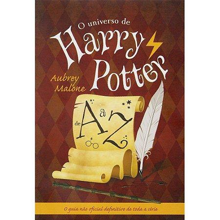 Universo De Harry Potter, O