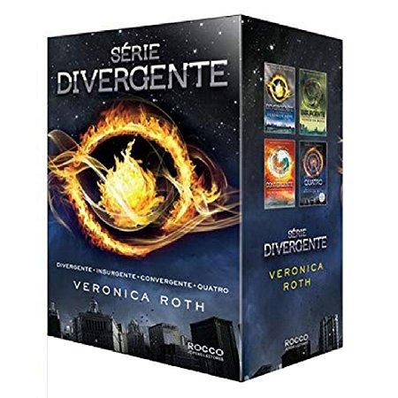 Box Divergente