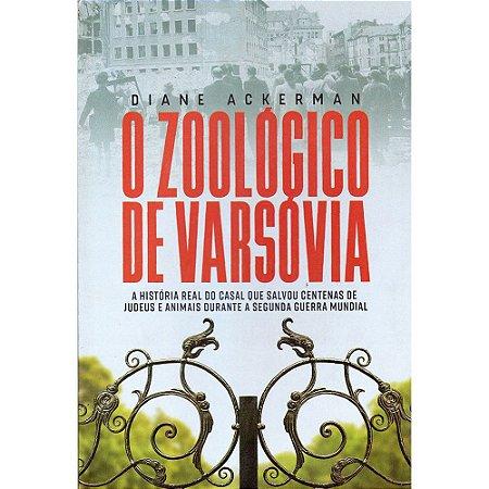 Zoológico De Varsóvia, O