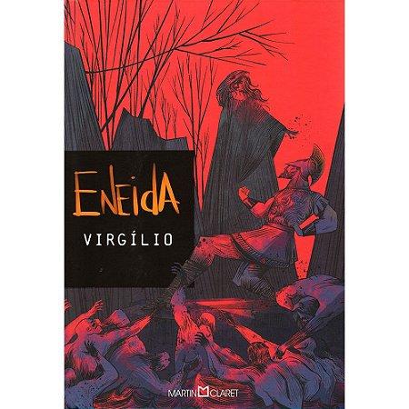Eneida Virgílio - Capa Dura