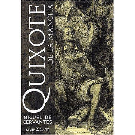 Engenhoso Fidalgo Dom Quixote De La Mancha, O