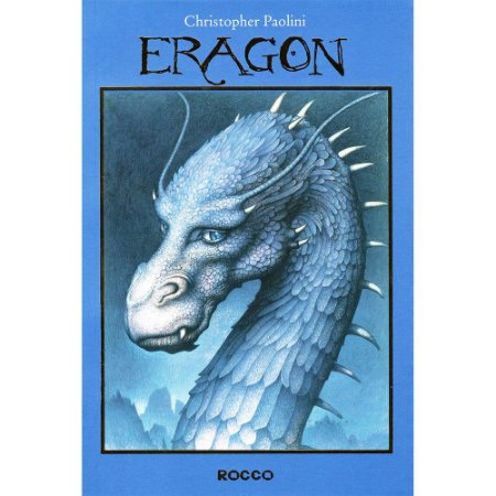 Eragon -Trilogia Da Herança I