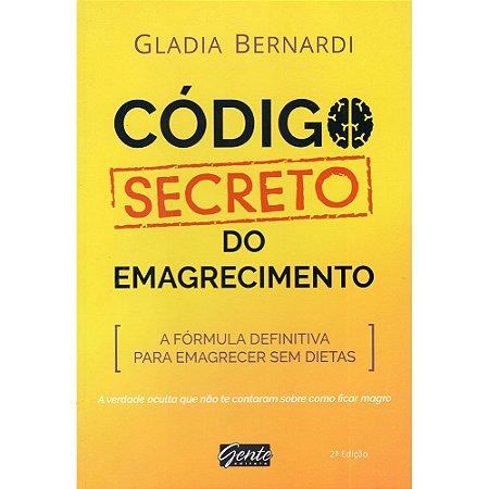 Código Secreto Do Emagrecimento