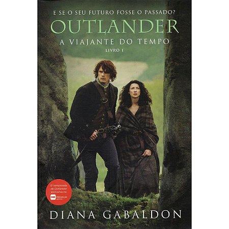 Outlander - A Viajante Do Tempo - Livro 1