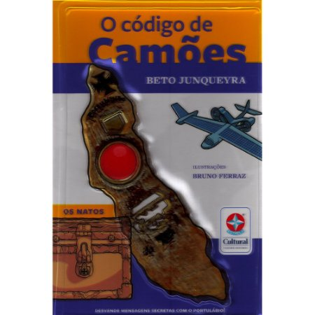 Código De Camões (O)
