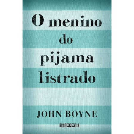 Menino Do Pijama Listrado (O)