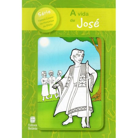 Vida De José (A)