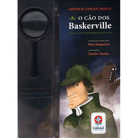 Cão Dos Baskerville (O)
