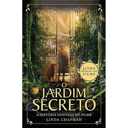 Jardim Secreto (O)- A História Contada No Filme