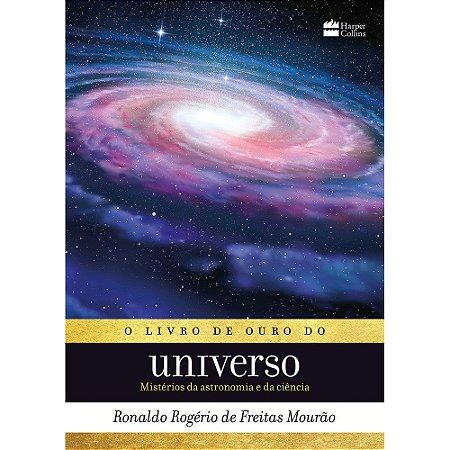 Livro De Ouro Do Universo (O)