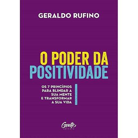 Poder Da Positividade (O)