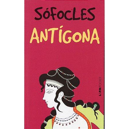 Antígona - Pocket