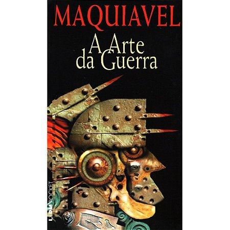 Arte Da Guerra (A) (Maquiavel) - Pocket