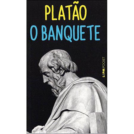 Banquete (O) - Pocket