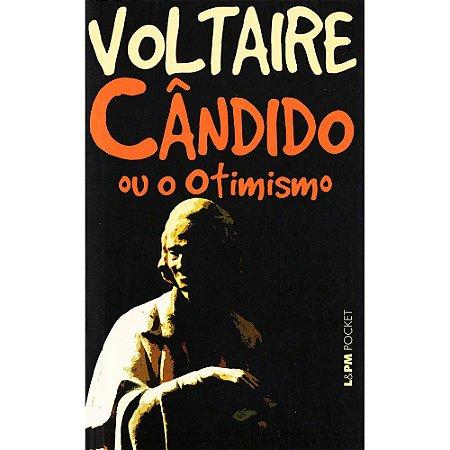 Cândido Ou O Otimismo - Pocket