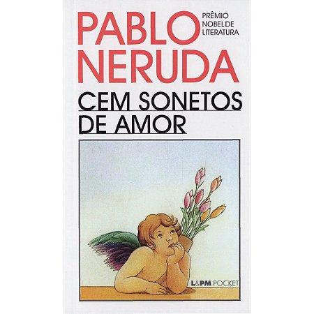 Cem Sonetos De Amor - Vol. 19 (Bolso)