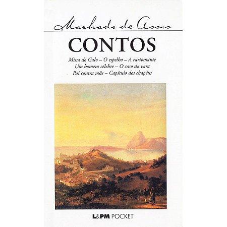 Contos (Machado De Assis) - Pocket