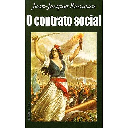 Contrato Social (O) - Pocket