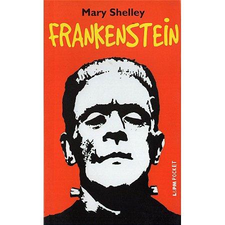 Frankenstein - Vol. 54 (Bolso)