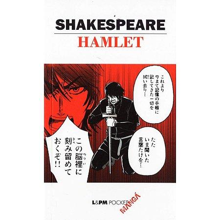 Hamlet (Mangá) - Pocket