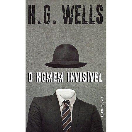 Homem Invisível (O) - Pocket