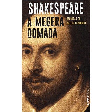 Megera Domada (A) - Pocket