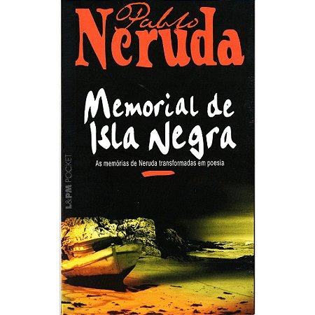 Memorial De Isla Negra - Pocket