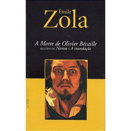 Morte De Olivier Becaille (A) - Pocket