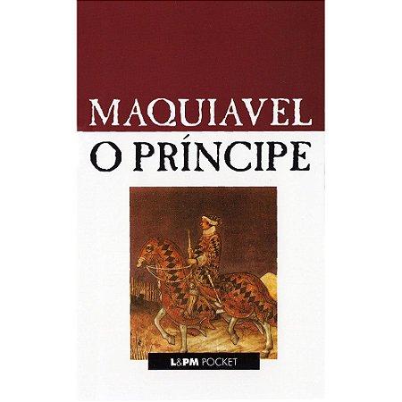 Príncipe (O) - Pocket