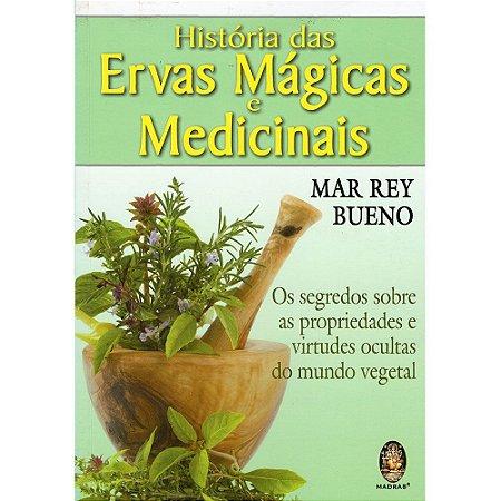 História Das Ervas Mágicas e Medicinais