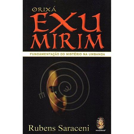 Orixá Exu Mirim - Fundamentação Do Mistério Exu Na Umbanda