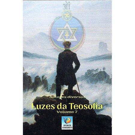 Luzes Da Teosofia - Vol.7