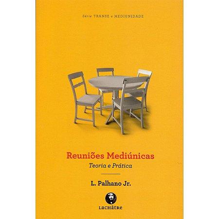 Reuniões Mediúnicas: Teoria E Prática