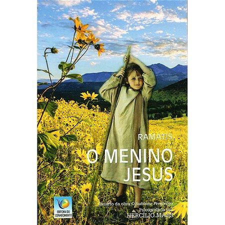 Menino Jesus (O)