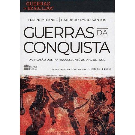 Guerra Da Conquista