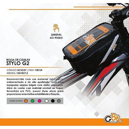 Bolsa de Celular Stylo G2