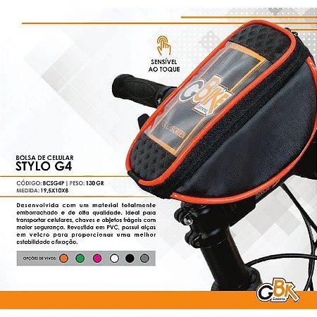 Bolsa de Celular Stylo G4